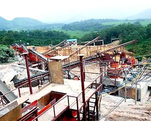砂石生产线供应商