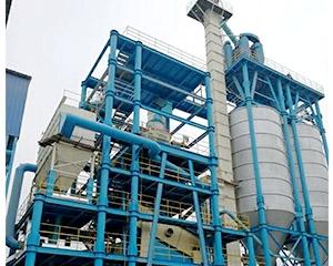 砂石料生产线设备