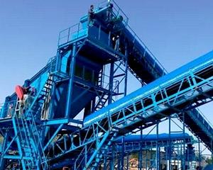 砂石料生产线设备厂家
