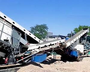 砂石生产线厂家报价