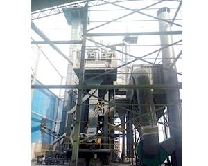 大型砂石料生产线设备